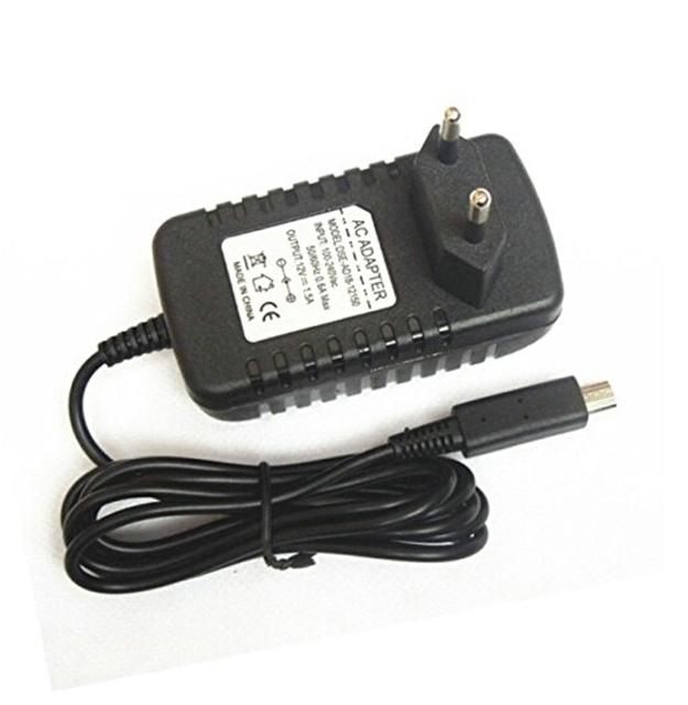 """12 V UE/EUA Plug AC DC Cabo de Alimentação De Carga Carregador de Casa parede de carregamento adaptador para acer iconia tab a510 a511 a700 a701 10.1 """"Tablet"""