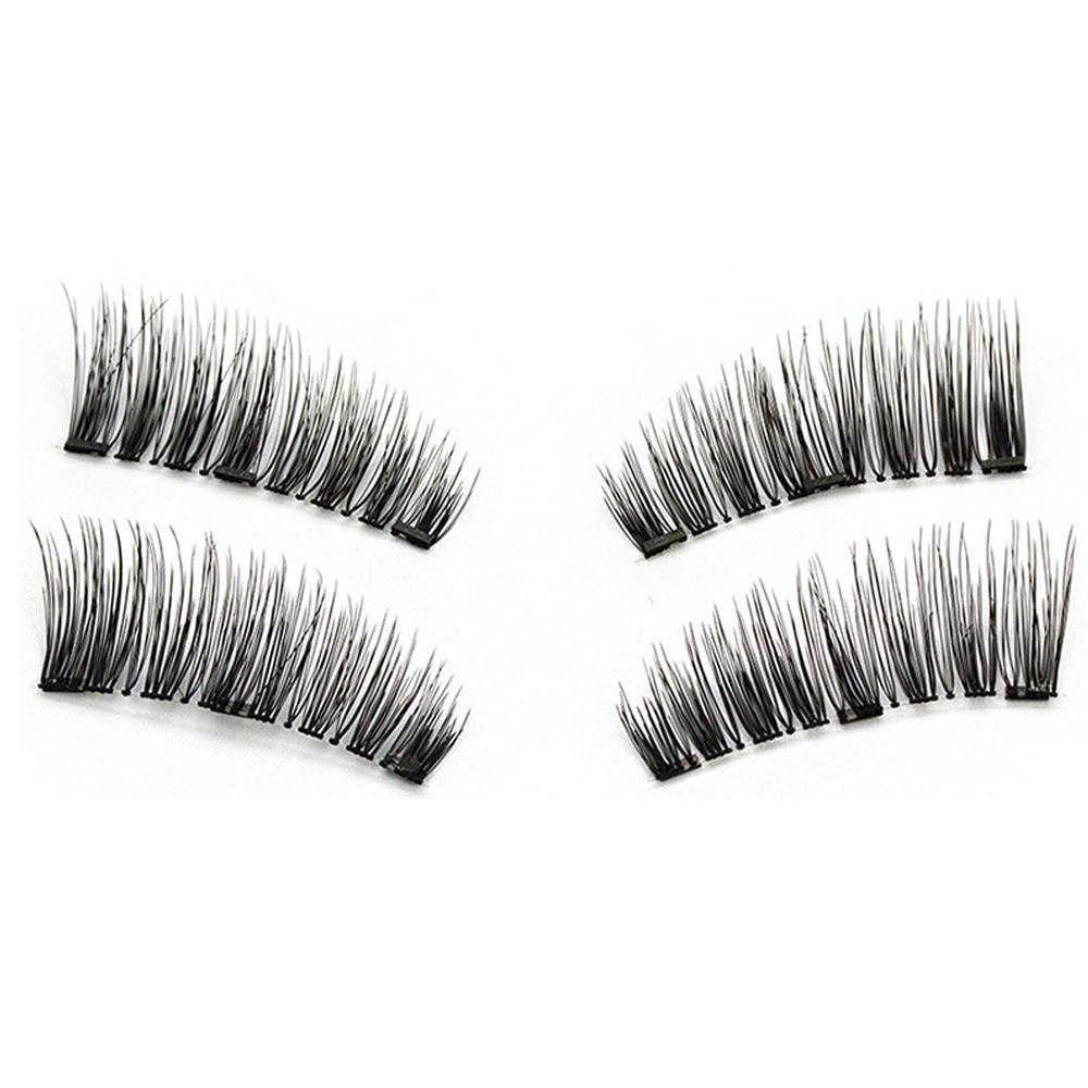 Magnetic Eyelashes Fake Eyelashes Magnetic False Eye