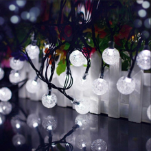 Main Picture-Outdoor Solar Bulbs Light Crystal-GentelWay-220x220