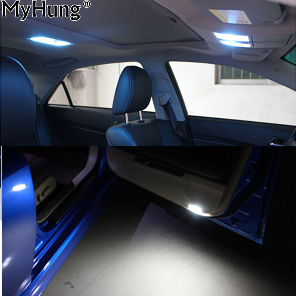 2011 Lexus Rx Interior: For Lexus RX 2009 To 2014 Car Led Interior Lights For Cars
