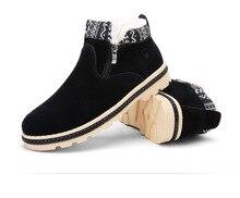 Nouvelle annonce hot ventes de mode Froid hiver Froid hiver zipper hommes de bottes hommes bottes de neige bottes hommes chaussures jx00233