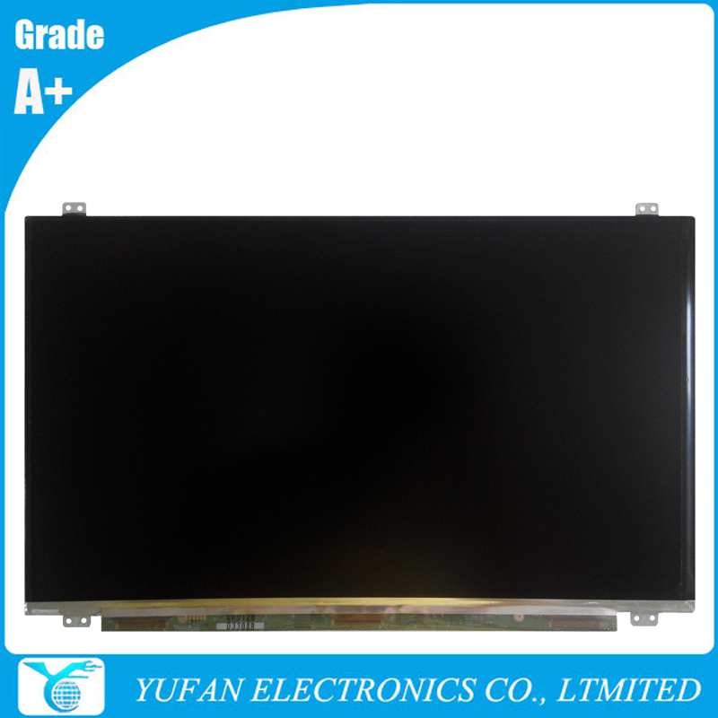 15.6 LCD Monitor Screen Panel 04X0439 For E540 S531 S540 Laptop Display Replacement LP156WHU(TP)(B1) Free Shipping free shipping b156htn03 4 laptop lcd panel 1920 1080 edp 30 pins 04x0888 for e540 s531 s540