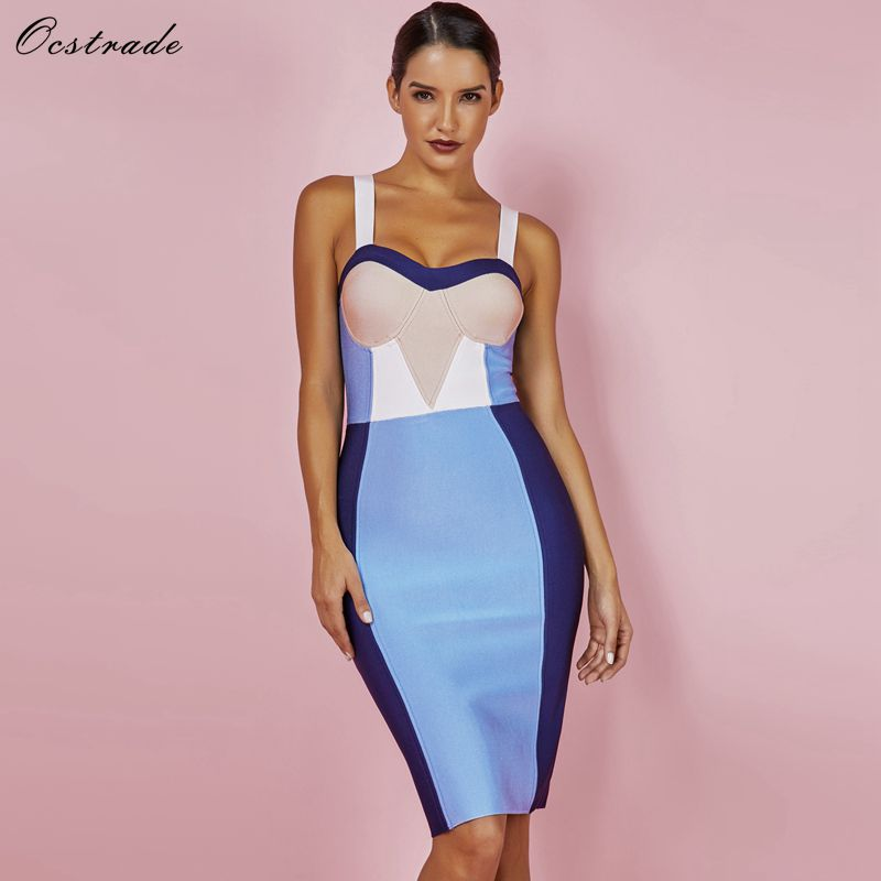 e629588726715 best bandage ladies strap dress list and get free shipping - 9ddni6bc