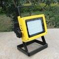 YUPARD 20 * SMD LED Прожектор заливающего света Прожектора 18650 аккумуляторная батарея кемпинг открытый спортивная рыбалка фонарик + зарядное устройство