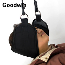 Dropshipping Beauty growing Head for Neck Portable Hammock