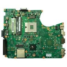 A000075480 DA0BL6MB6G1 DA0BL6MB6F0 L655 Laptop motherboard mainboard para Toshiba satellite L650, Todas as funções totalmente Testado