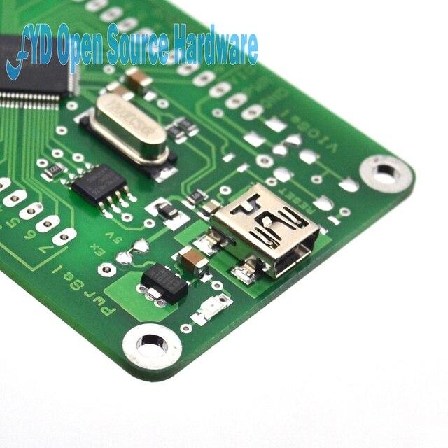 1 pièces FT2232HL conseil de développement conseil dapprentissage FT2232H MINI FT4232H UM232H conseil de développement