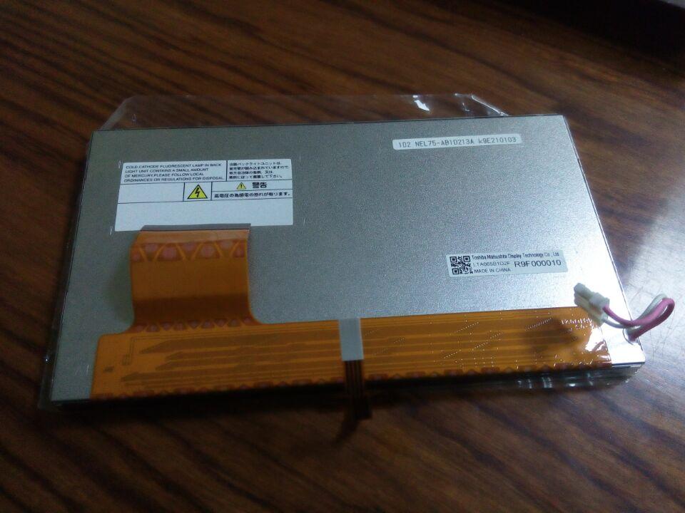 LTA070B0S5A LTA065B1D2F LCD Display screen рекламный щит dz 5 1 j1b 088 jndx 1 s b