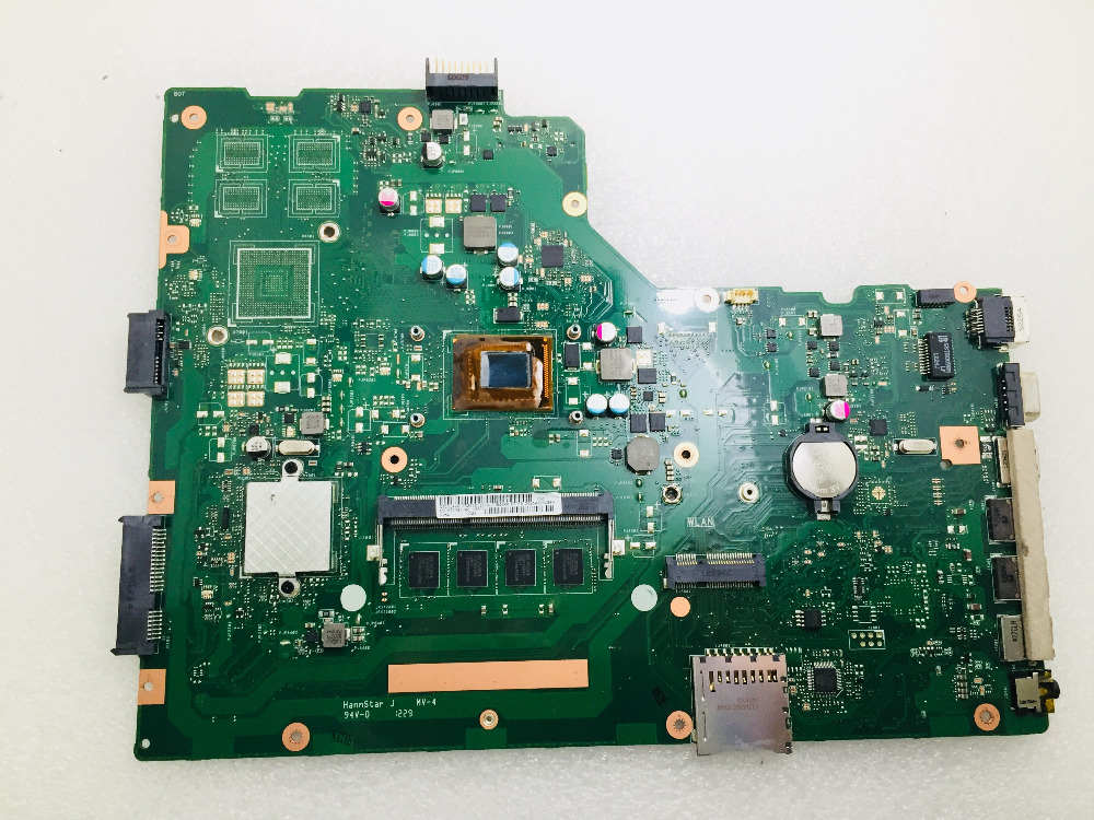 SHELI For ASUS X75VD Laptop Motherboard