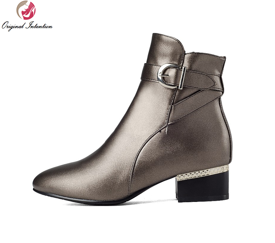 Ankle Boots No Heel Promotion-Shop for Promotional Ankle Boots No ...