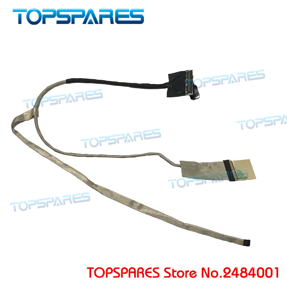 New Genuine LCD Screen flex Video Cable For HP G6-2000 G6-2238DX Series
