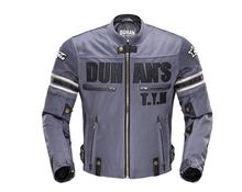 DUHAN Breathable Riding Body Protective Protector Sports Jaqueta Summer Men's Motocross Off-Road Jacket Motorcycle Racing Jacket