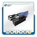 Protable HCC750 RS232 Leitor de Cartão Magnético