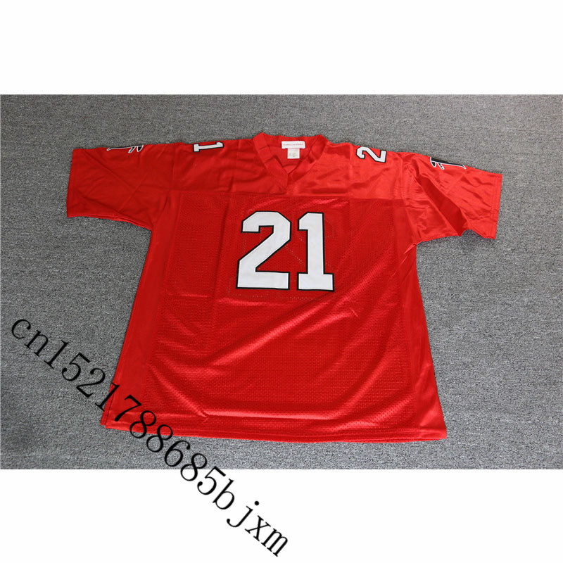 84e05d0214b Buy jersey deion sanders and get free shipping on AliExpress.com