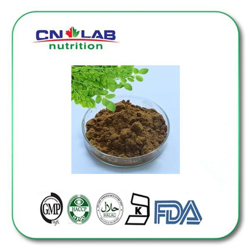 1000G high quality dried moringa leaf extract/moringa oleifera leaf powder 10:1 tremella fuciformis extract polysaccharides 10 1 powder 100g lot