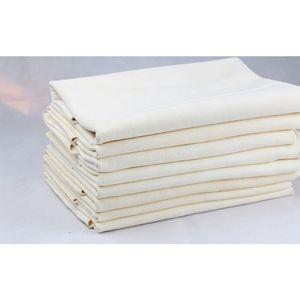 Image 2 - 60*90 natural shammy camurça couro carro toalha de limpeza absorvente couro veados carro toalha camurça pele de carneiro secagem pano de lavagem
