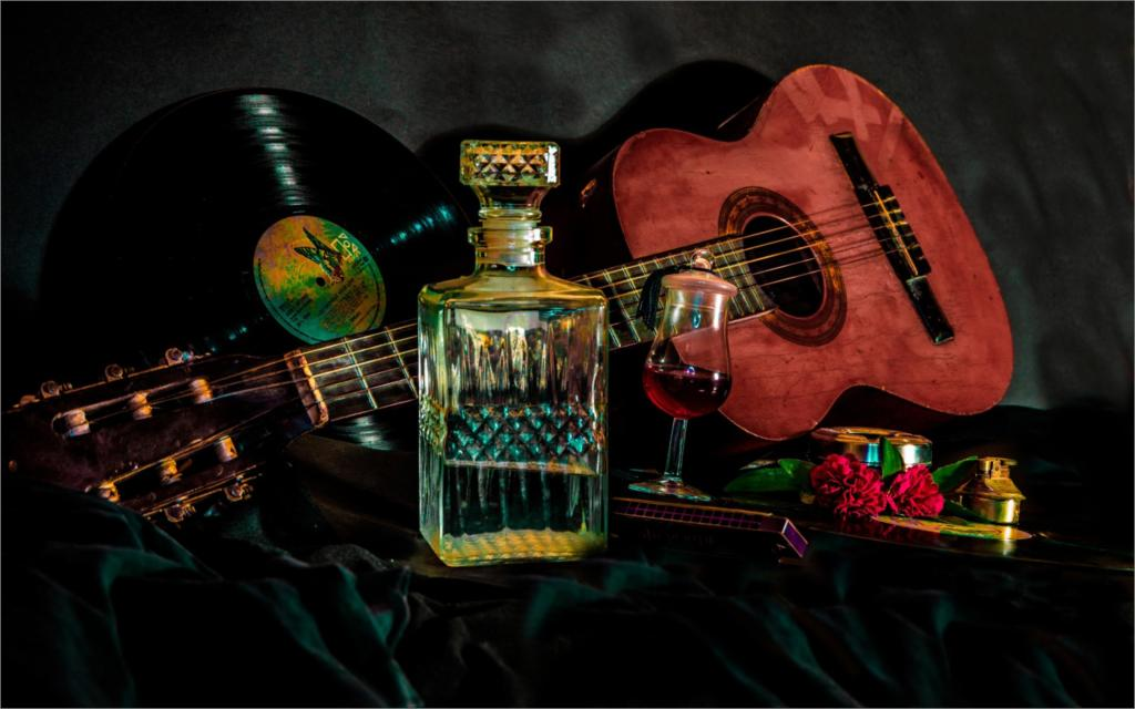 Tequila mexique promotion achetez des tequila mexique for Decoration murale guitare