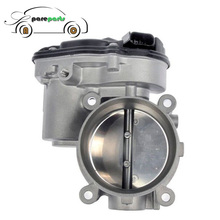 LETSBUY AT4Z9E926A New Throttle Body 68MM Boresize Assembly For FORD EDGE EXPLORER TRANSIT-150/250/350 AT4Z9E926B 676018 S20068 8l2z9e926a new fuel injection throttle body assembly for ford explorer mercury mountaineer s20022 tb1080