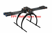 Tarot TL65B02 Quadcopter Carbon Fiber Tubes FPV Aircraft Qaud Rotor Multicopter Frame