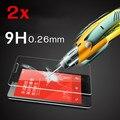 """2 pcs para xiaomi redmi note protetor de tela anti-choque de vidro temperado protetor de tela para xiaomi hongmi note redmi note 4g 5.5"""""""