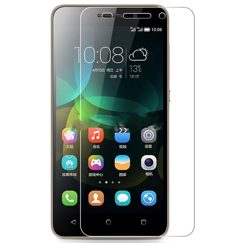 9H For Huawei Honor 4C 4 c CHM U01 Tempered Glass For ...