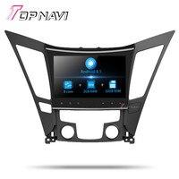 9 дюймов Android 8,1 автомобиля gps навигации для hyundai Sonata 2011 2012 2013 2014 2015 автомобиля Media player Радио стерео 2 Din без DVD