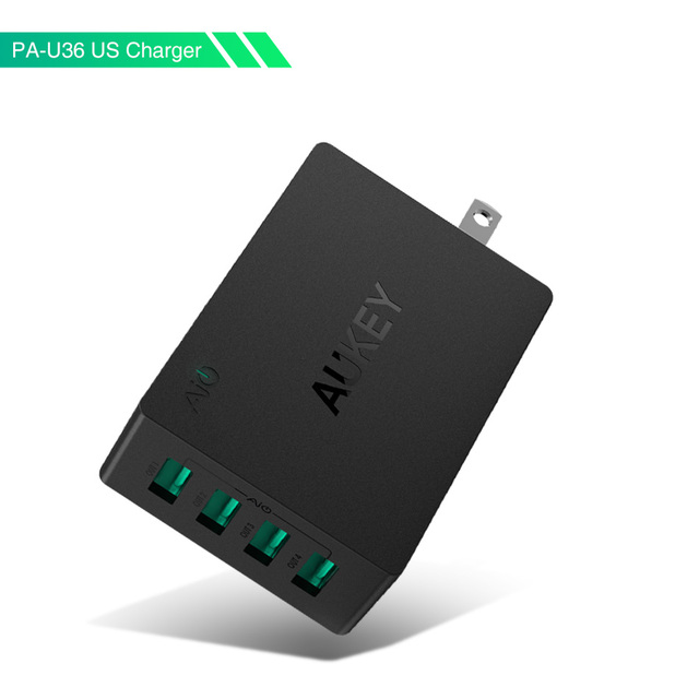 PA-U36 US plug