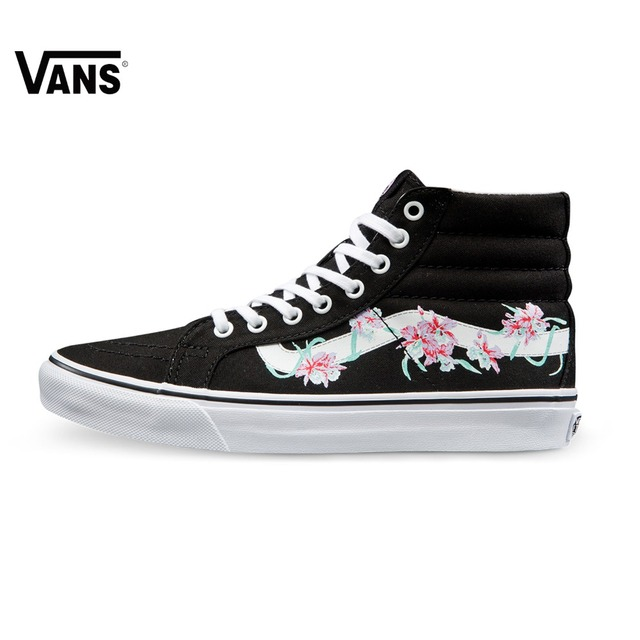 nieuwe vans schoenen