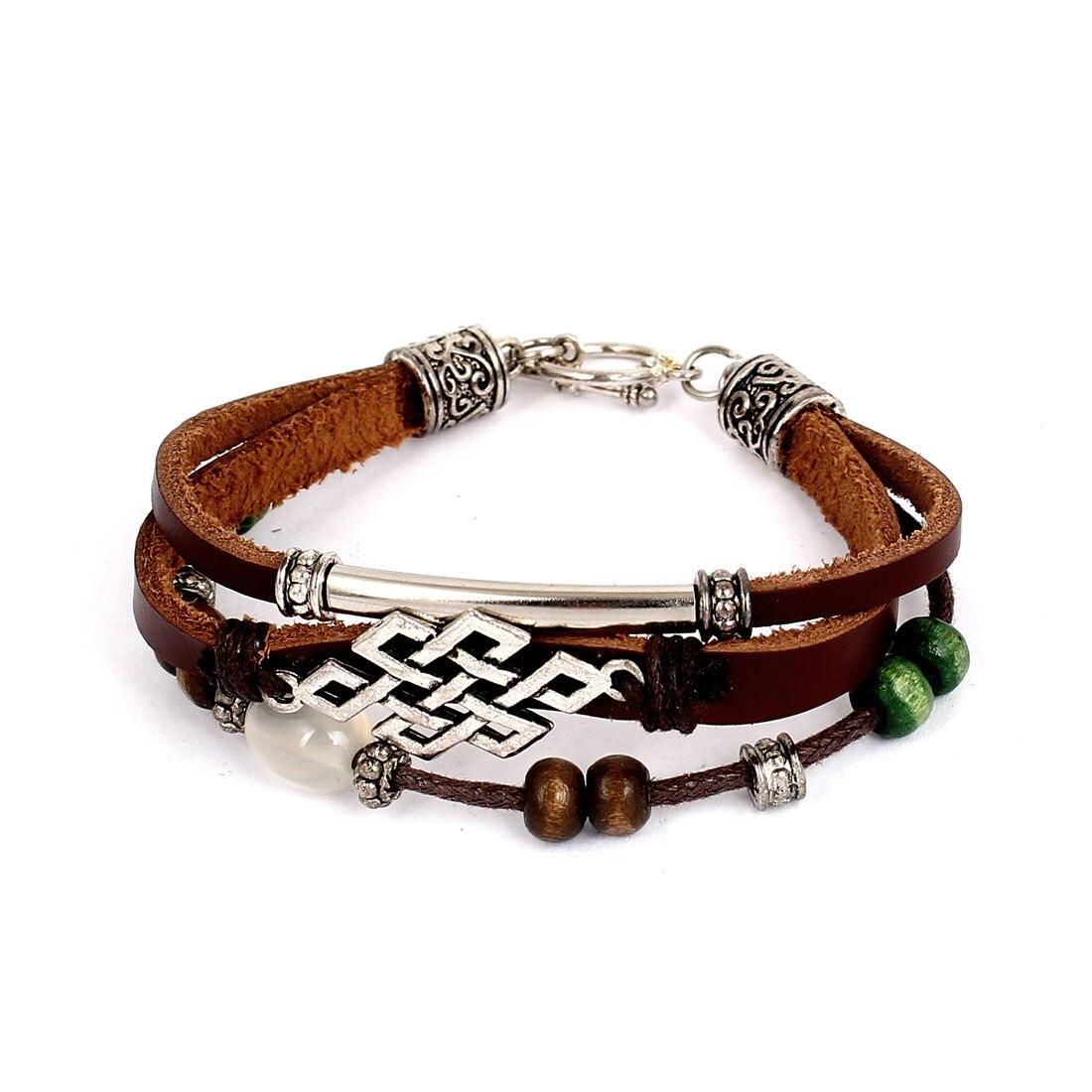 Faux Pearl Bracelets