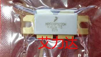 FreeShipping  MRFE6P9220HR3  Specialized in high frequency tube and moudule