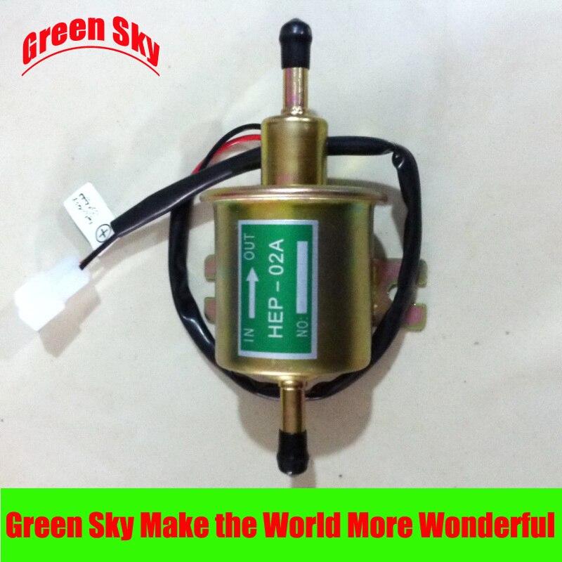 hot selling most car carburetor motorcycle ATV using fuel pump diesel