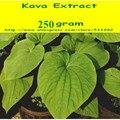 Extrato de Kava Kavalactones 10% Pó 250 gram (8.8 oz) frete grátis