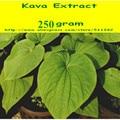 Polvo de Extracto de Kava 10% Kavalactones 250 gram (8.8 oz) envío gratuito
