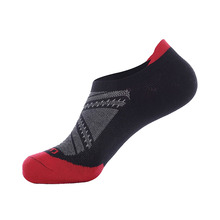 3 Pairs/lots Mens  Coolmax Quick-drying Sock Summer High Quality   Breathable Comfort Thin Ankle Socks