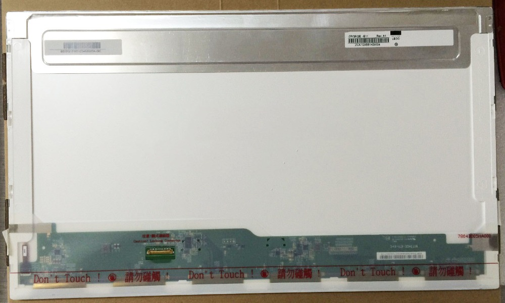 Matrice dordinateur portable 17.3 pour ASUS GL752VW-T4081T FHD 1920X1080 30 broches remplacement de panneau matMatrice dordinateur portable 17.3 pour ASUS GL752VW-T4081T FHD 1920X1080 30 broches remplacement de panneau mat