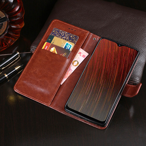 Image 4 - For OPPO A5s Case Flip Wallet Business Leather Fundas Phone Case for OPPO A5s Cover Capa with Card Holder Accessories