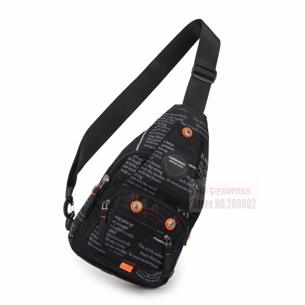 Online Shop Men's Casual Messenger bag Sling bag For iPad Air ...