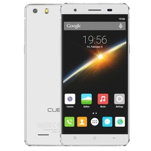 4G CUBOT X16S 3 GB + 16 GB 5.0 pouce Android 6.0 MTK6735A Quad-Core 1.3 GHz 8.0MP OTG WCDMA GSM FDD-LTE 2700 mAh