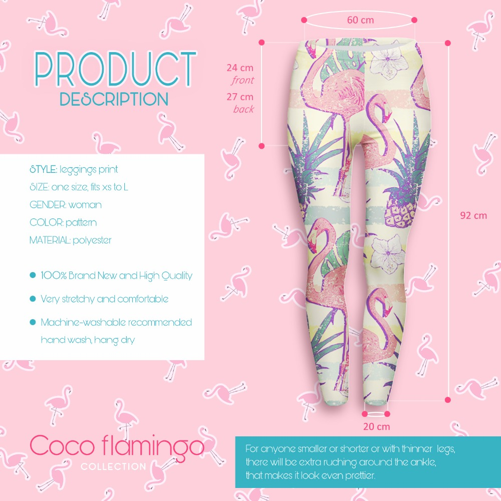 45938 retro shirt flamingo (0)