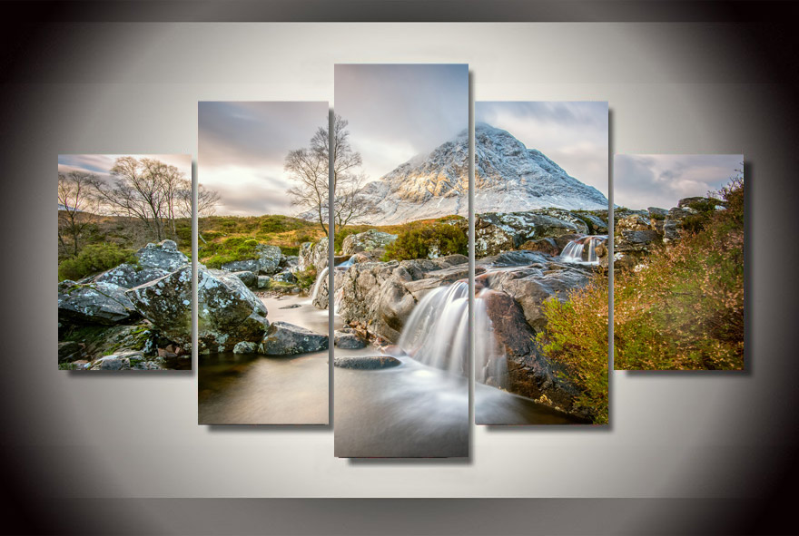 Attractive Framed Nature Pictures Image Collection - Ideas de Marcos ...