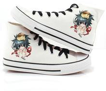 Death Note Shoes (10+ colors)