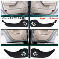 2017 Hot Selling TAIJS Car Door Pad For Chery Creative Style For Chery A3 FengYun2 Kick