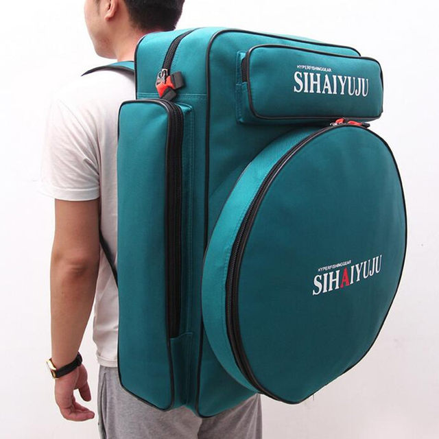 fishing chair carry bags race car office nz online shop outdoor waterproof thicken net image