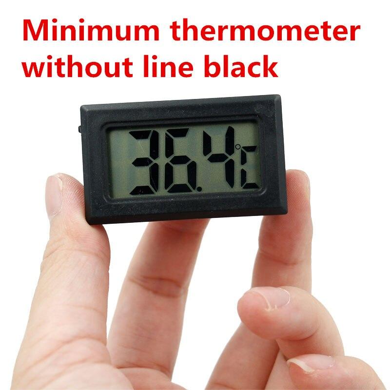 Termometro digitale Frigorifero congelatore Termometro Sconto del - Strumenti di misura - Fotografia 5