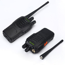Get more info on the 2 PCS TR-219 Walkie Talkie 7W High Power Portable Radio 400-470MHz Ham Radio Hf Transceiver