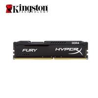 Kingston HyperX FURY DDR4 Memory 2400 8GB At 1 2V Lower Power Consumption Than DDR3