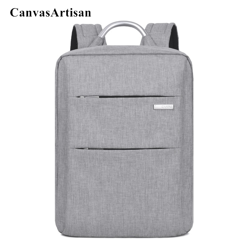 2017 Newest Brand Backpack,For Laptop 15,15.6,Notebook 14,Compute Bag,Business,Office Worker,Packsack,Travel,Free Shipping new hot brand canvas backpack bag for laptop 1113 inch travel business office worker bag school pack free drop shipping 1133