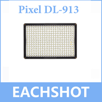 Pixel DL 913 Wireless Group Control Brightness Adjustment LED Light Works With Pixel King Pro Trigger