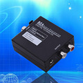 New Optical Coaxial Toslink Digital to Analog Audio Converter Adapter RCA L/R 3.5mm and   D2A Audio converter