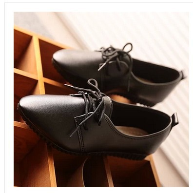 NEW fashion high quality vintage women flat shoes women flats and women's spring summer autumn shoes Pointed nurse shoes dreamshining new fashion women colorful flat shoes women s flats womens high quality lazy shoes spring summer shoes size eu35 40